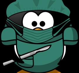 penguin-surgeon-md